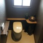 富山市O様邸トイレ改修工事