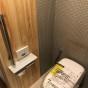 射水市N様邸 トイレ更新